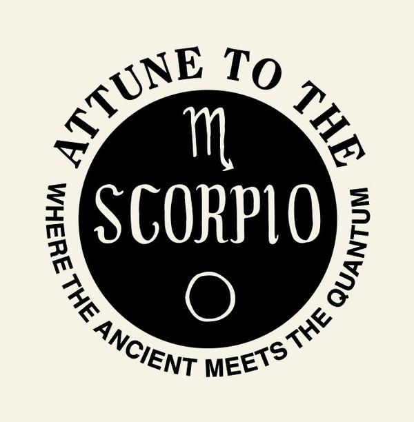 Scorpio New Moon Circle ~ REPLAY