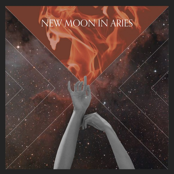 REPLAY ~ Aries New Moon Ceremony with Jana Roemer