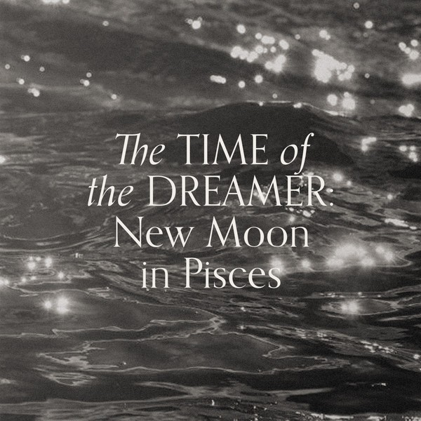 REPLAY ~ Pisces New Moon Circle with Jana Roemer ~ 2021