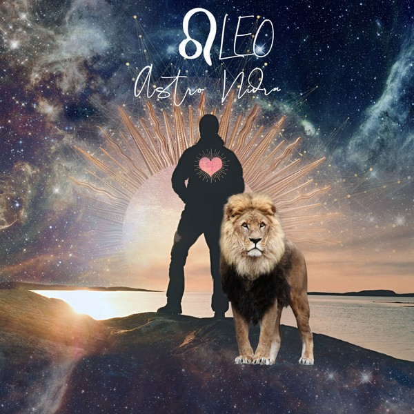 Leo Season Astro Nidra 2019: Lead with Love