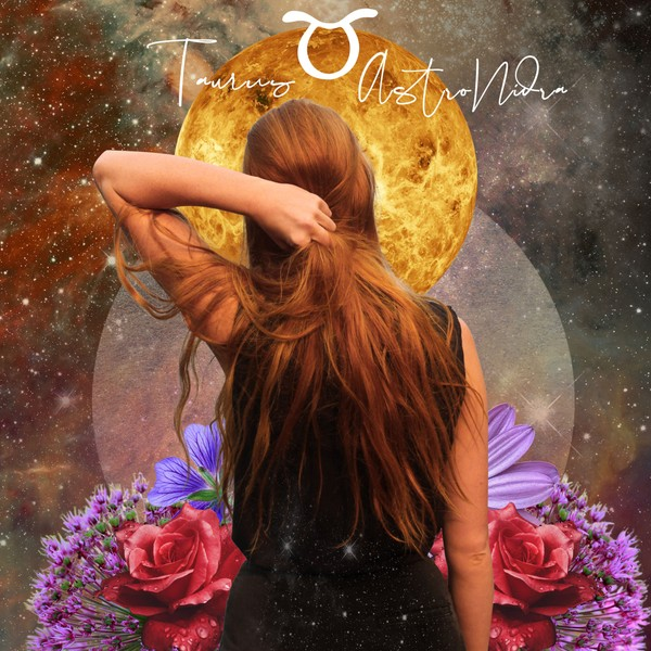 2019 Taurus Season Astro Nidra - Awaken the 5 Senses