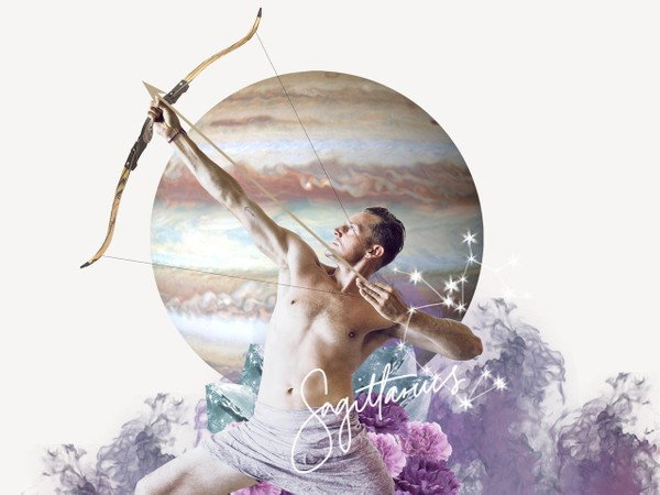 Sagittarius Season: Arrow of Awareness