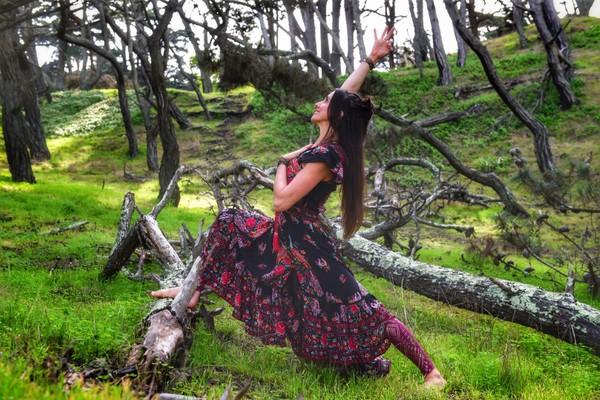 Friday: Movement Medicine & Tantrik Mantra w/ Michelle - REPLAY - June 12th