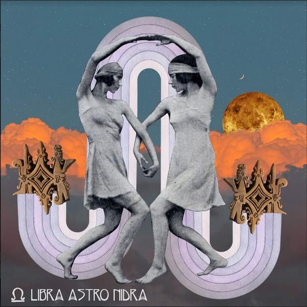 2020 Libra Astro Nidra: Dissolve Anxiety + Judgement