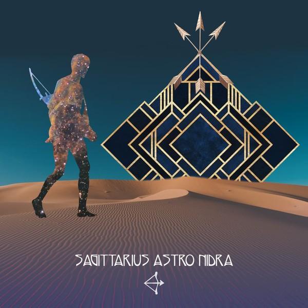 2020 Sagittarius Astro Nidra: Light Codes