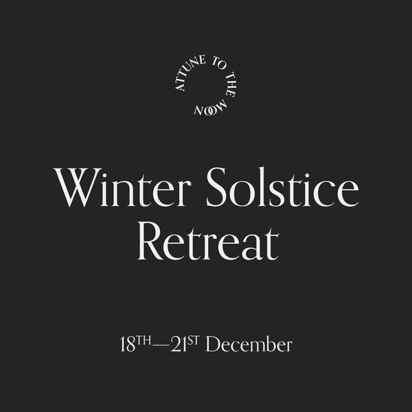 Winter Solstice Retreat