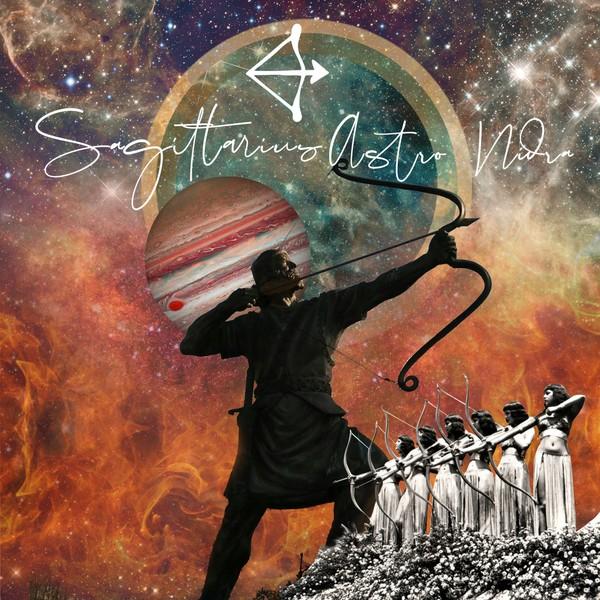 Sagittarius Astro Nidra 2019 - What lives beyond the beliefs?