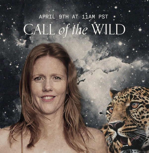 REPLAY ~ Call of the Wild with Kimberly Johnson and Jana Roemer