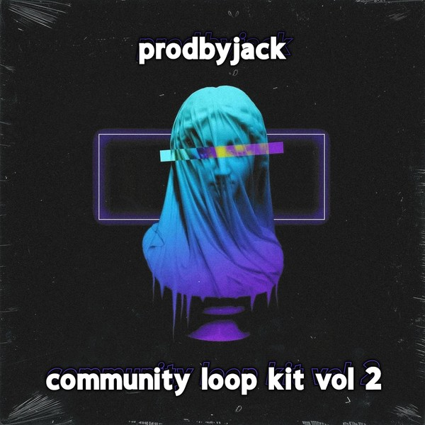ProdbyJack Community Loop Kit Vol 2