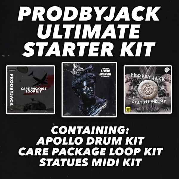 ProdbyJack Ultimate Starter Kit (Read Description)