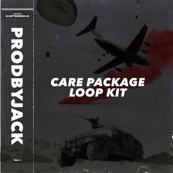 ProdbyJack Care Package Loop Kit