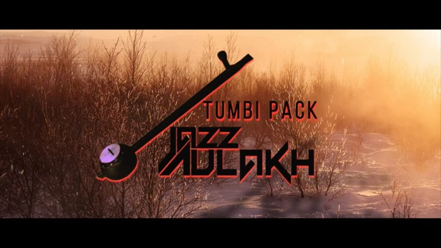Tumbi Sample Pack || Jazz Aulakh || Bhangra