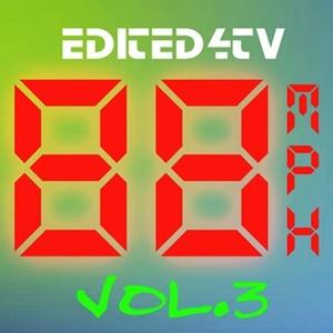 EditEd4TV 88 MPH Vol.3