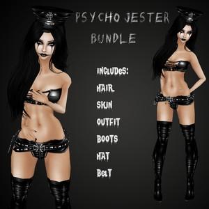 Psycho Jester Bundle