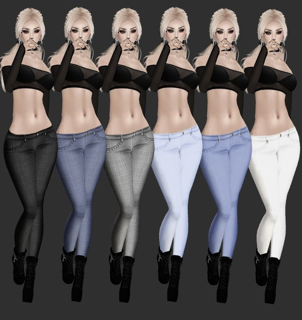 RL Jeans for Catalog Use Only