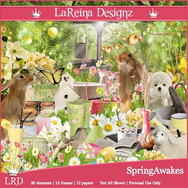 SpringAwakes