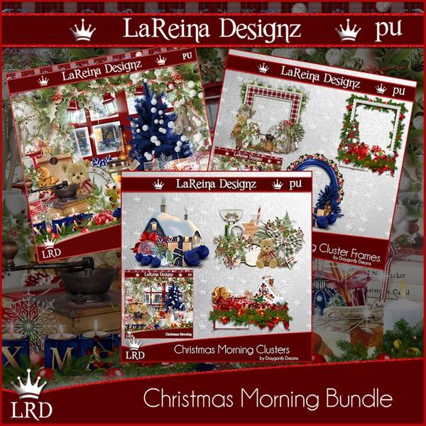 ChristmasMorning - Bundle