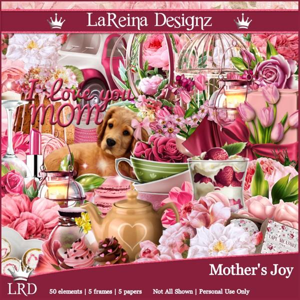 Mother'sJoy
