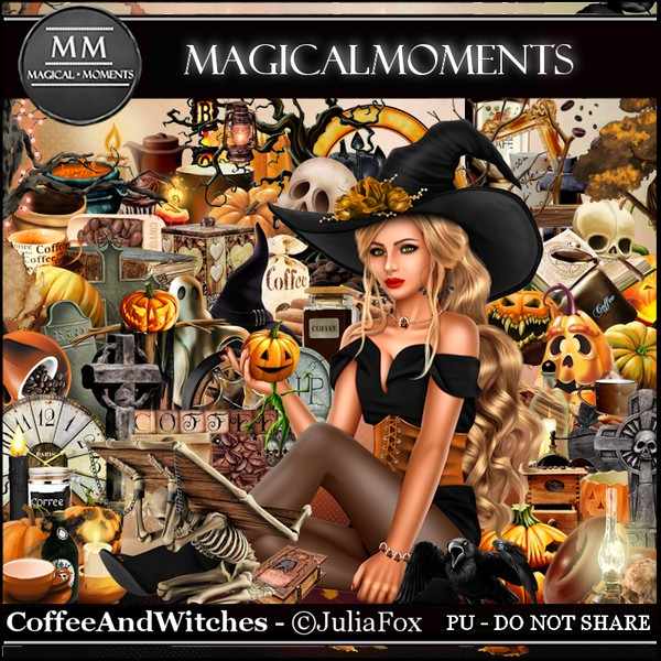 CoffeeAndWitches