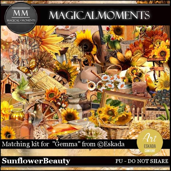 SunflowerBeauty