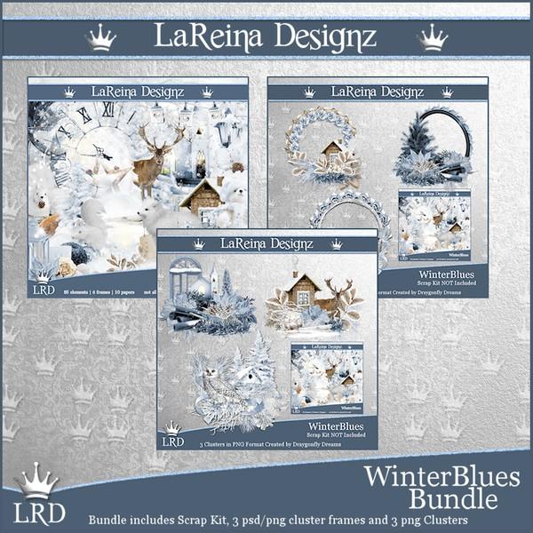 WinterBlues - Bundle