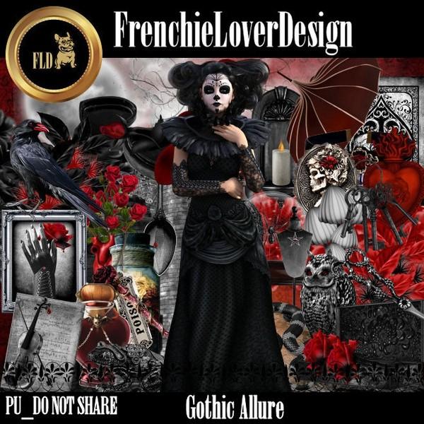Gothic Allure