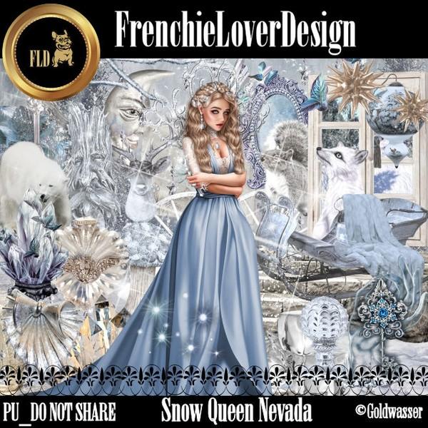Snow Queen Nevada