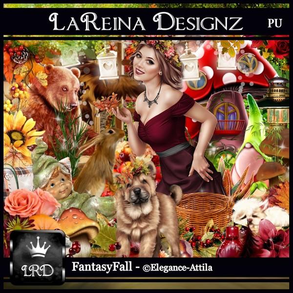 FantasyFall