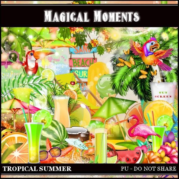 TropicalSummer