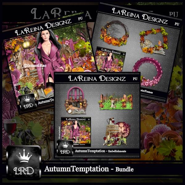 AutumnTemptation - Bundle