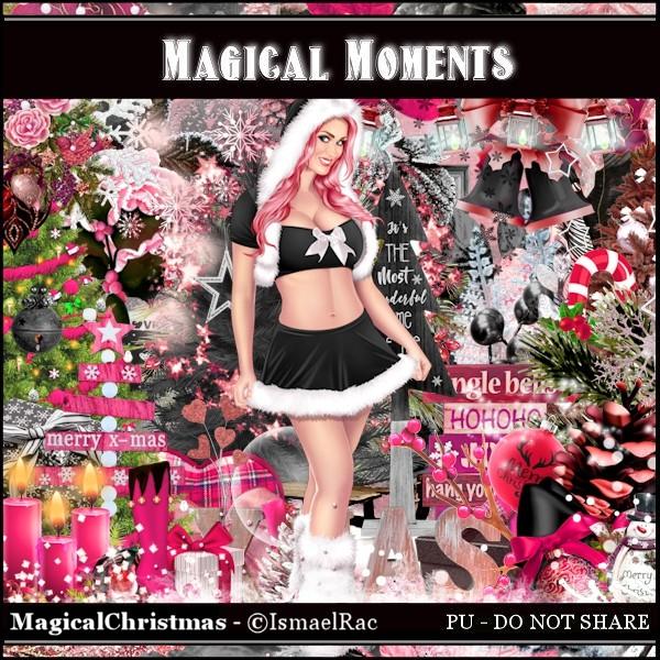 MagicalChristmass