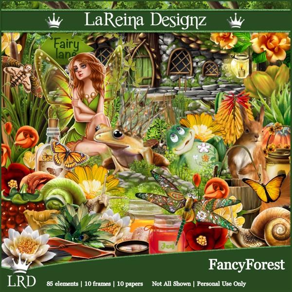 FancyForest