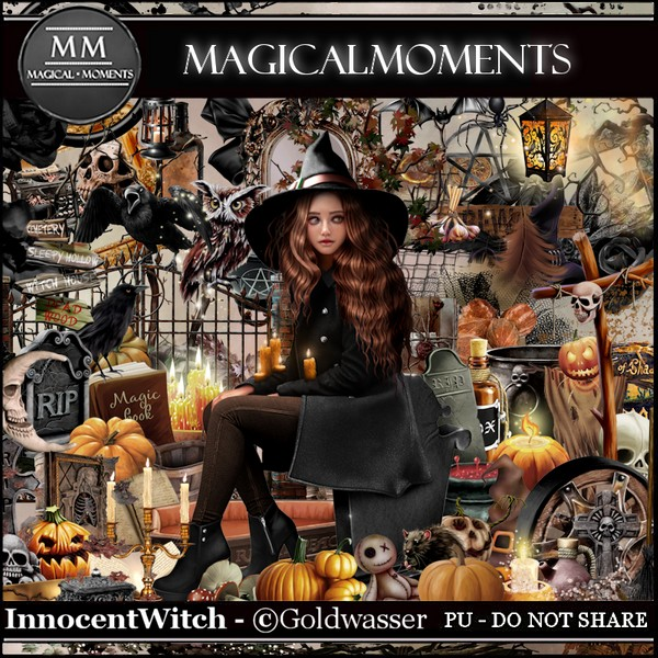 InnocentWitch