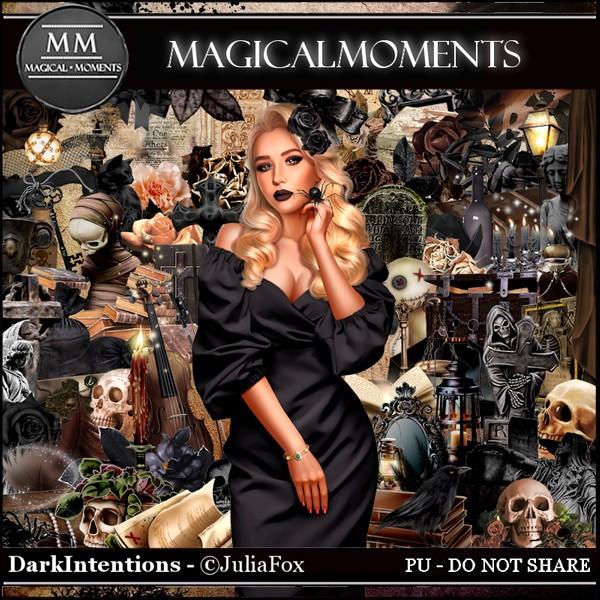 DarkIntentions
