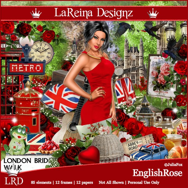 EnglishRose