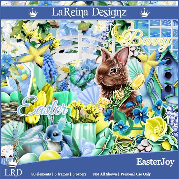 EasterJoy