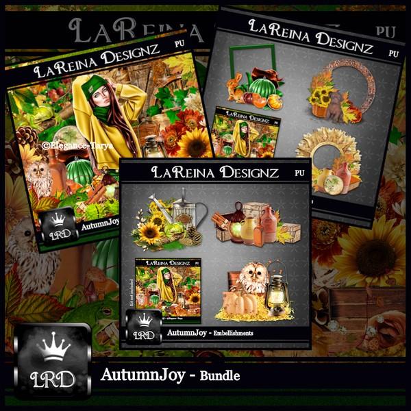 AutumnJoy - Bundle