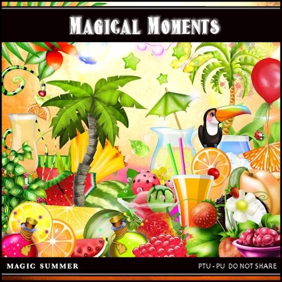 MagicSummer
