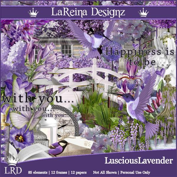 LusciousLavender