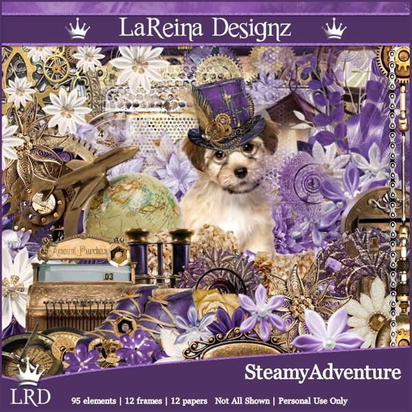 SteamyAdventure