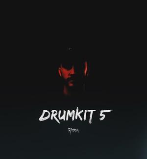 Rascal Drumkit 5