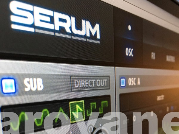 spectral 2 for serum