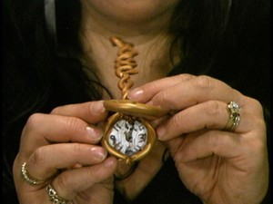 Distortion Pocket Watch Balloon Recipe by Vicky Kimble