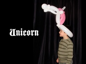 Unicorn Hat Twisted Balloon Recipe by Asi Cohen
