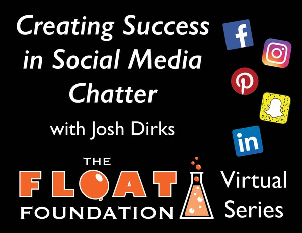 Creating Success in Social Media Chatter with Josh Dirks