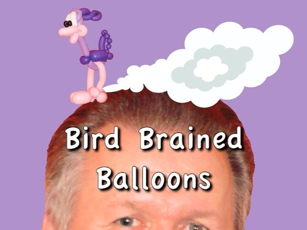 """Bird Brained Balloons"" with Jeff ""The Uncanny"" Hayes - Balloon Twisting Instructional Video"