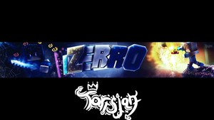 Minecraft Banner + Profile picture