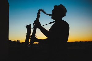 Musica Jazz & Blue per alberghi di lusso, ristoranti elegante, aziende