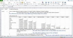 BUS308 Week 5 Data Questions