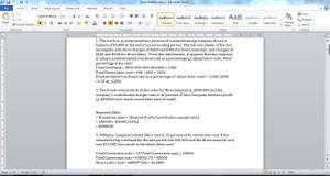 Exam 6168501